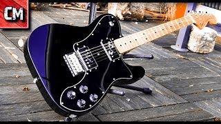 Fender Squier Vintage Mod Tele Deluxe // Les Paul without mud ?