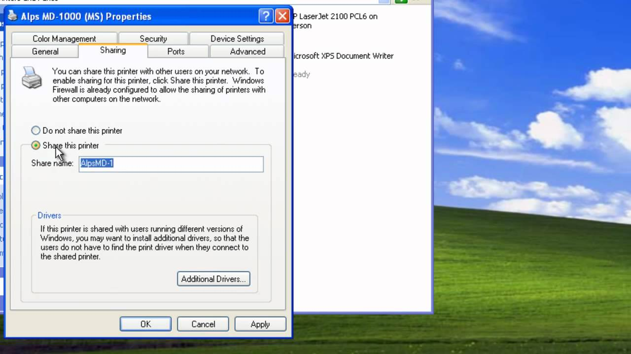 How to Adjust Printer Settings in Windows 10 - dummies | 720x1280