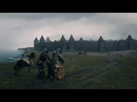 The Last Kingdom - Trailer Deutsch - Netflix