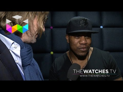 Personal Shopping in Watchmaking; example with UK music group Rudimental