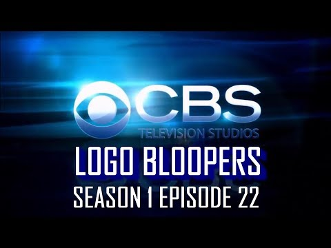 CBS Television Studios Logo Bloopers Episode 22_ Stephen Flynn's Birthday Party/CBS Affiliates