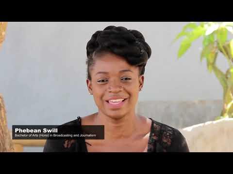 LIMKOKWING UNIVERSITY OF CREATIVE TECHNOLOGY-SIERRA LEONE(Babj Showreel)2019