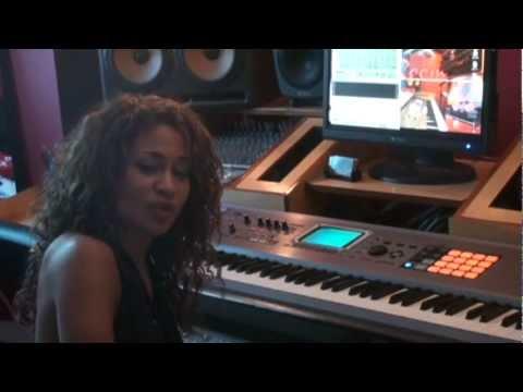 Tiffany Miranda Female Producer from Miami Extended Version