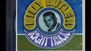 BILLY BUTLER - THE RIGHT TRACK