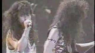 ラウドネス - LOUDNESS - LIVE 1988 ⑥Rock