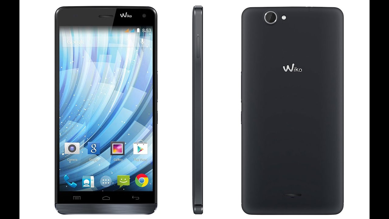 Wiko Getaway Hard Reset And Forgot Password Recovery Factory