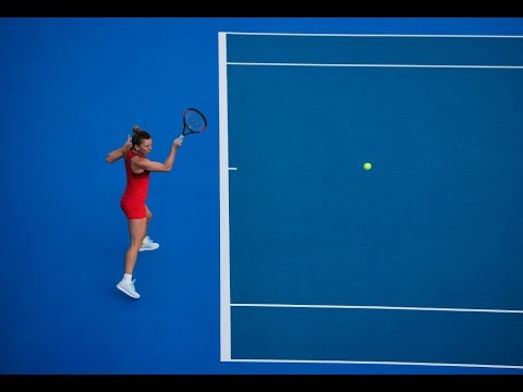 2018 Shenzhen Open Semifinals | Shot of the Day | Simona Halep