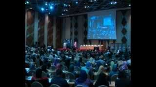 "FULL INTERNATIONAL CONFERENCE THE ""NEW WORLD ORDER"" A RECIPE FOR WAR or PEACE!"