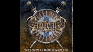Ensiferum - By the Dividing Stream (Orchestral version)