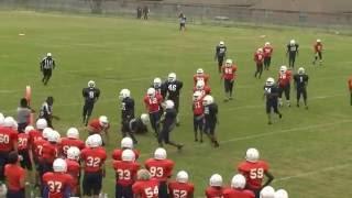 patterson vs palo alto 8th grade b team 9 13 16
