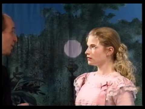 Karl-Theater 2001   Bunbury (Komödie von Oscar Wilde)