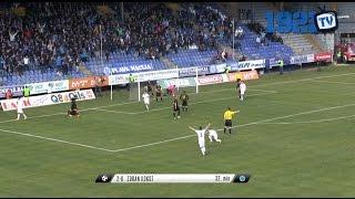 Izvještaj: FK Željezničar - FK Olimpic 3:0