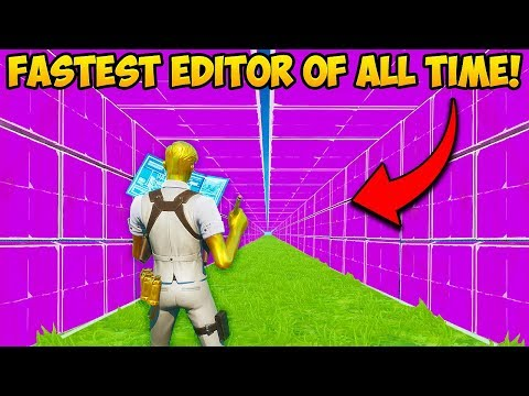 *WORLD RECORD* 64 EDITS In 5 SECONDS!! - Fortnite Funny Fails And WTF Moments! #917