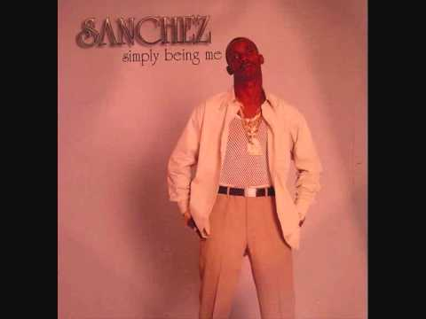 Sanchez - Pretty Girl