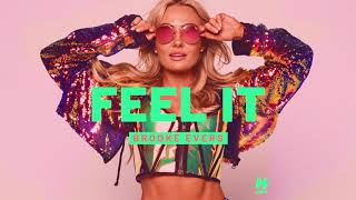 Brooke Evers - Feel It