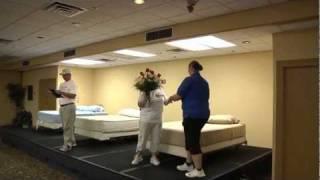 Bed Making Contest Pkg.