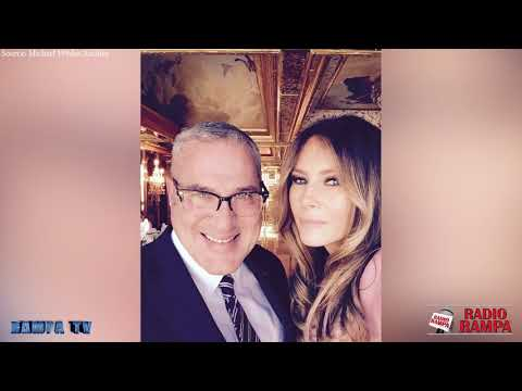 Michael Wildes, Melania Trump's lawyer, on immigration, deportation and politics