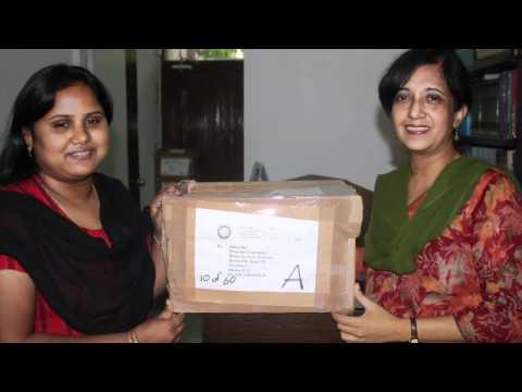 Books for Asia Bangladesh (Bangla version)
