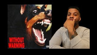 21 Savage & Offset - Without Warning (Reaction/Review) #MeamdaReview