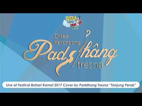 Tanjung Perak - Waljinah Cover Audio (Orkes Keroncong Paddhang Tresna)