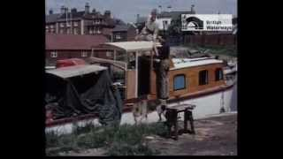 Take to the Boats - Britain's inland waterways in 1962
