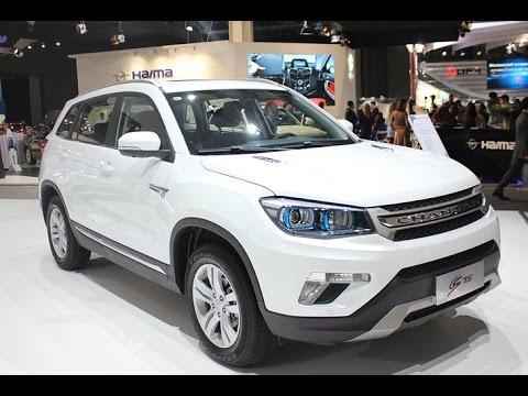 Жизнь в Китае. Как купить новое авто?