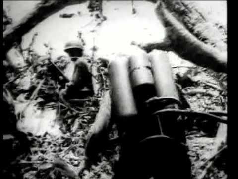 WW II: Palau - Bloody Nose Ridge