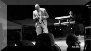 Pitbull// Give me everything you got // OH Fest at Neawah Park, Oneonta NY Pt.1
