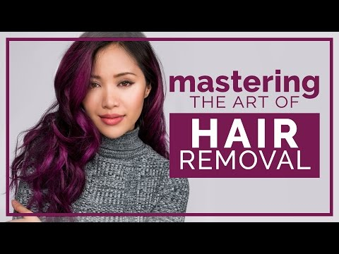 Thumbnail: Mastering the Art of Hair Removal