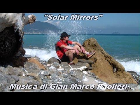 Solar Mirrors (Trekking Alassio)