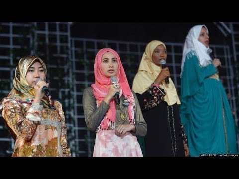 Muslim Women Talk Fashion And The Law