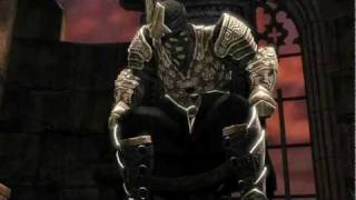 Infinity Blade 2 | launch trailer (2011) iOS iPad
