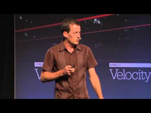 "Jeff Dean: ""Achieving Rapid Response Times in Large Online Services"" Keynote - Velocity 2014"