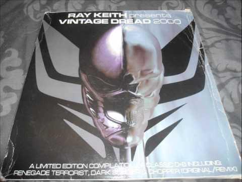 Ray Keith - Chasing Shadows