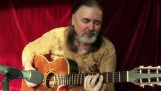 Тhe Sоund of Silencе - Igor Presnyakov - acoustic fingerstyle guitar cover