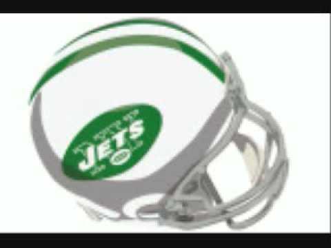 New York Jets Helmets History Youtube