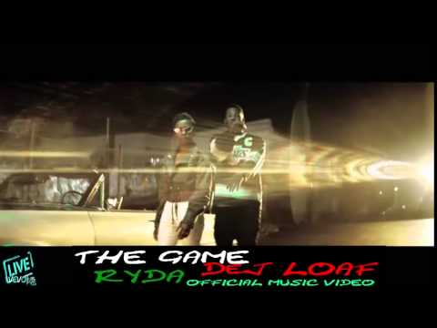 Download The Game feat. DeJ Loaf - Ryda [OFFICIAL MUSIC VIDEO] 2o15