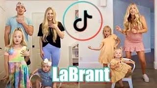 Savannah Soutas & the LaBrant Family Ultimate TikTok Video Compilation | Everleigh Rose