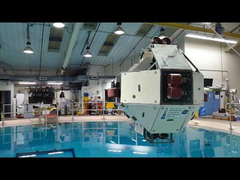Robotics at Maryland Video 2017