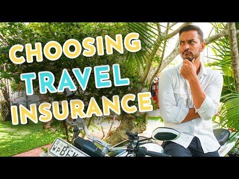 Do You Really Need Travel Insurance?