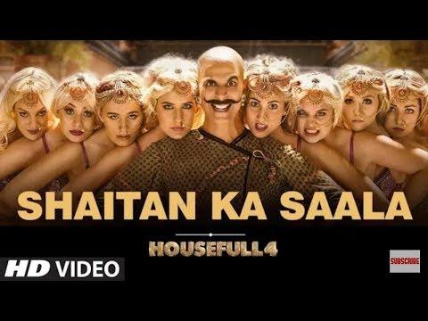 housefull-4:-shaitan-ka-saala-lyrics-video-|-akshay-kumar-|-sohail-sen-feat.-vishal-dadlani