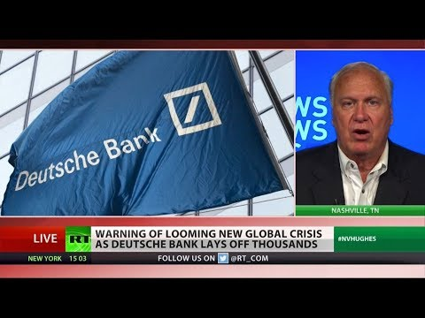 Deutsche Bank 'couldn't compete w/ the big boys'