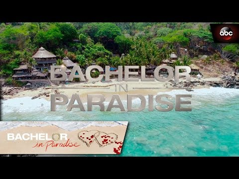 """'Almost Paradise"""" Season 4 Theme Song - Bachelor In Paradise"""