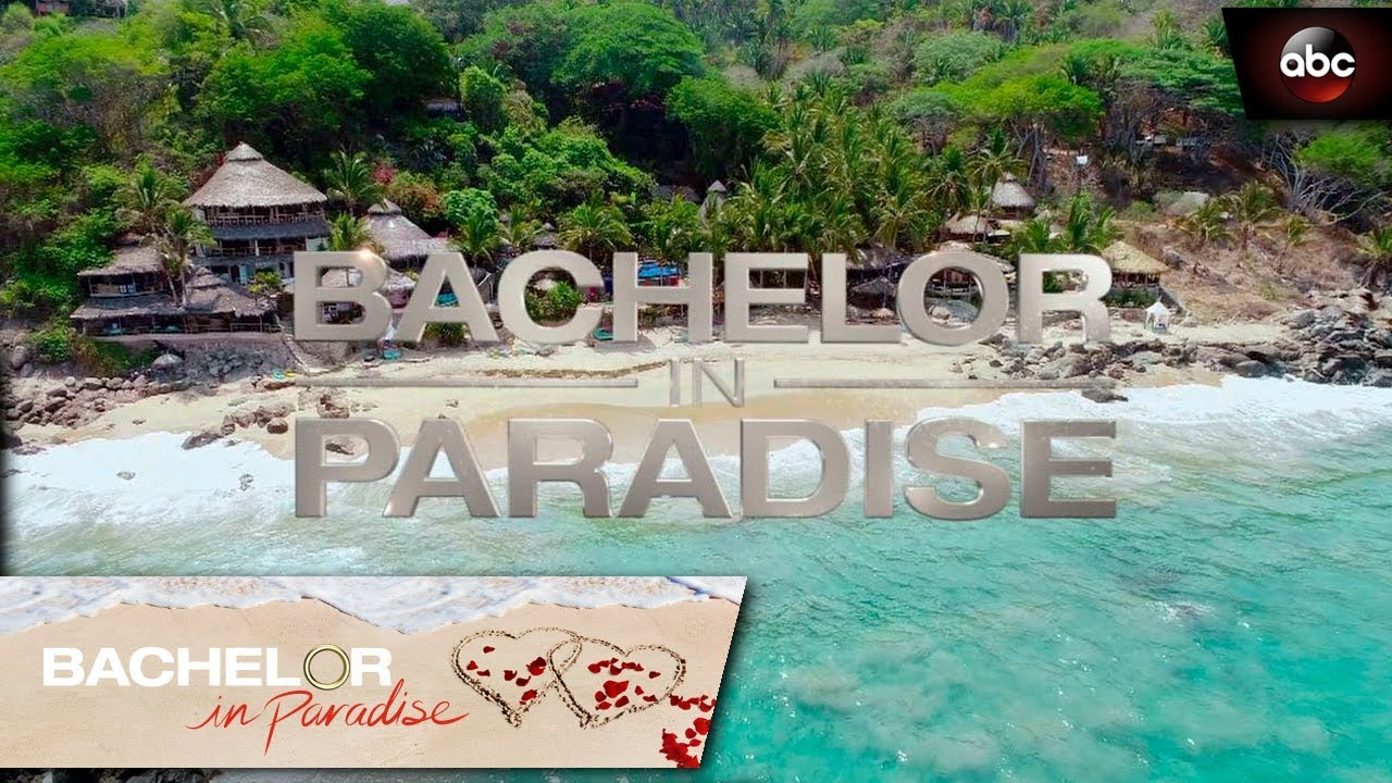 """Download 'Almost Paradise"""" Season 4 Theme Song - Bachelor In Paradise"""