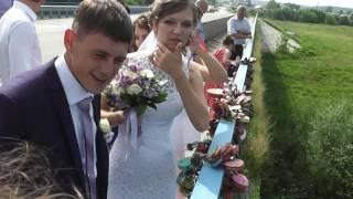 Свадьба Андрея и Натальи.(HD)