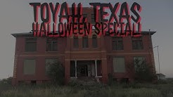 Toyah, Texas