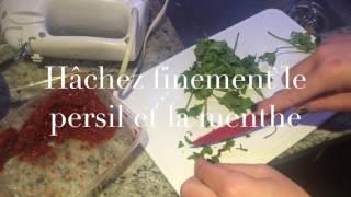 Verrines de betteraves et sa crème rose -  Recettes faciles et lights: RFL Kathleen Liscia