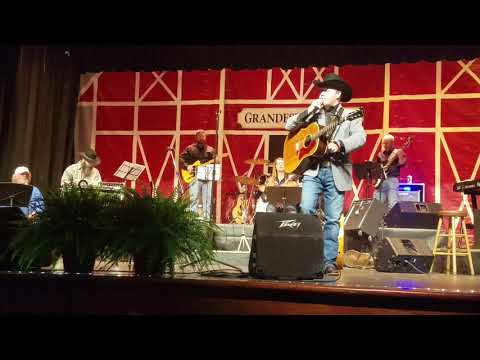 Grandest Ole Opry - Tyler Wiseman as Tracy Lawrence
