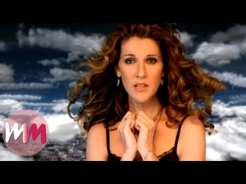 Thumbnail: Top Best 10 Celine Dion Songs