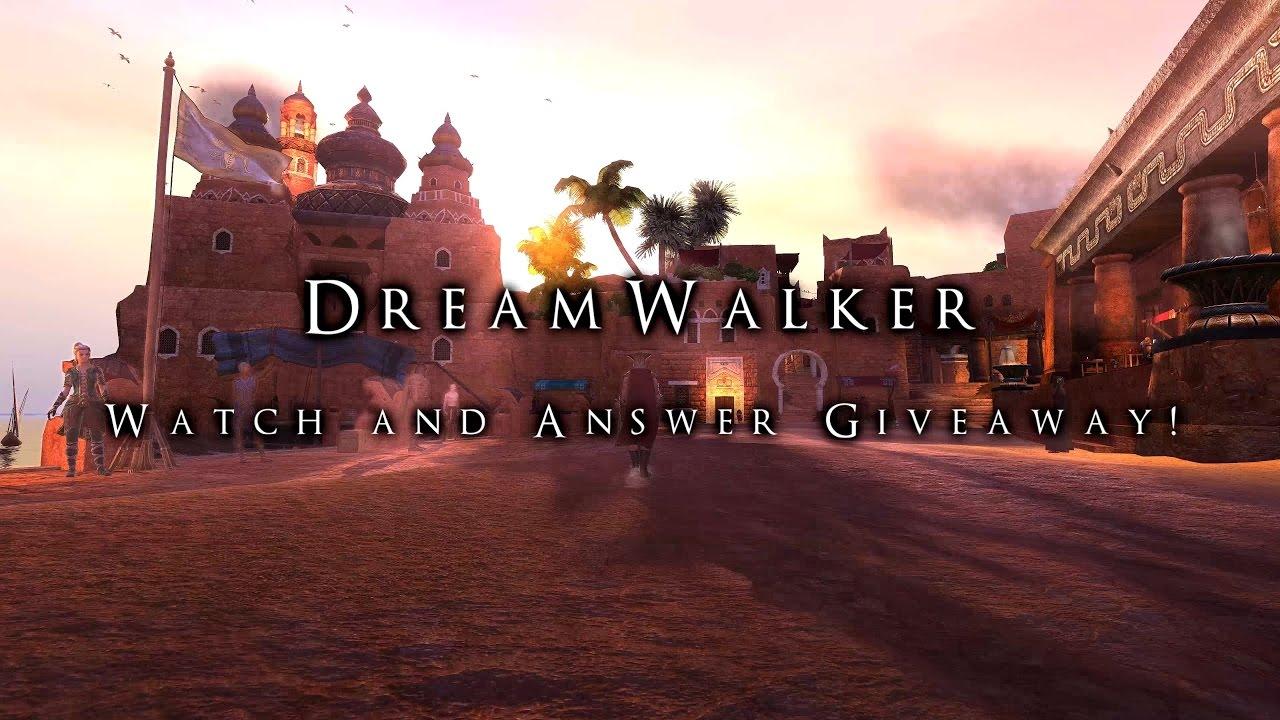 Age Of Conan - DreamWalker (HDR/4K)
